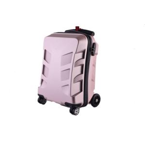 Roller Bőrönd - Pink