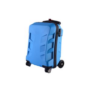 Roller Bőrönd - Kék