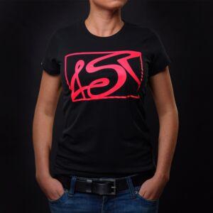 T shirt Hot Pink