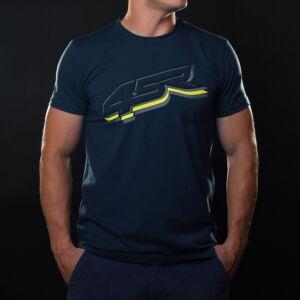 T shirt Logo Dark