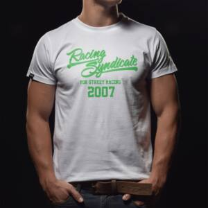 T shirt RS White