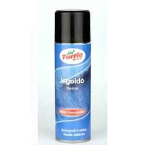 Turtle Wax jégoldó aerosol 300 ml