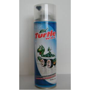 Turtle Wax hideg (motor) indító spray 500 ml, vezetékkel