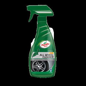 Turtle Wax GL Keréktárcsa tisztító 500 ml
