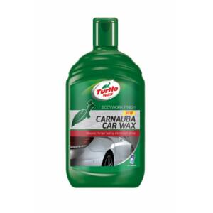 Turtle Wax GL Carnauba wax 500 ml
