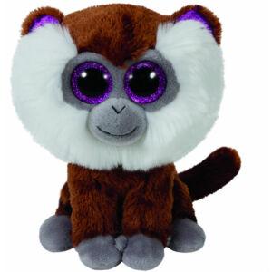 BOOS plüss figura TAMOO, 15 cm - szakállas majom