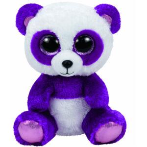 BOOS plüss figura BOOM BOOM, 24 cm - panda