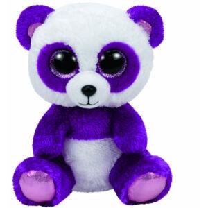 BOOS plüss figura BOOM BOOM, 15 cm - panda