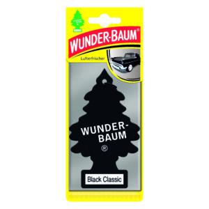 Wunderbaum, LT Black Classic illatosító*