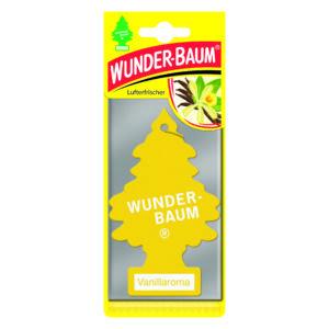 Wunderbaum, LT Vanília illatosító*