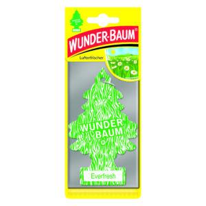 Wunderbaum, LT Everfresh illatosító*