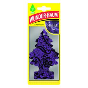 Wunderbaum, LT Midnight Chic illatosító