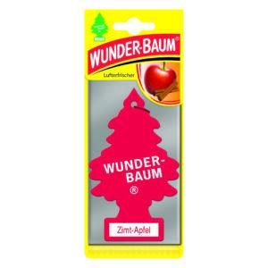 Wunderbaum, LT Fahéjas-Alma illatosító*