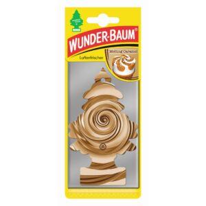Wunderbaum, LT Melting Caramel illatosító