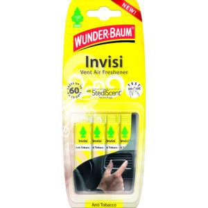 Wunderbaum, Invisi Anti Tobacco illatosító