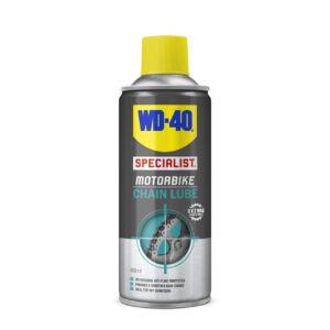WD 40 Specialista Motorbike lánckenő spray 400ml