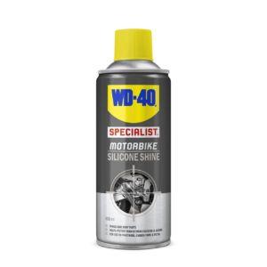 WD 40 Specialista Motorbike szilikon spray 400ml