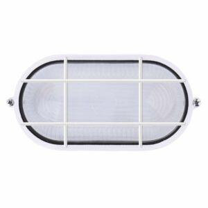 Led Mennyezeti Lámpa Ovális 12W IP65 DL