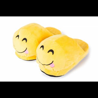 Papucs Nyelves Emoji, gyerek méret 010310