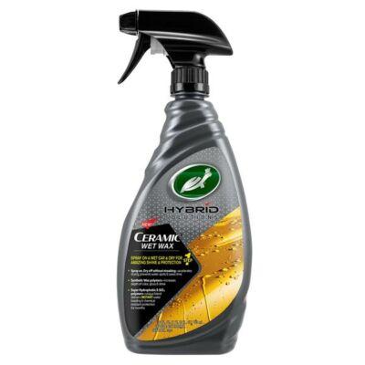 Turtle Wax® Hybrid Solutions Ceramic nedves wax spray 500ml