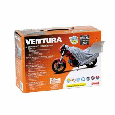 Motortakaró ponyva XL méret, Lampa Ventura 90222