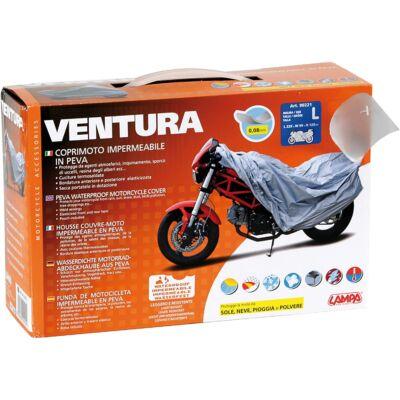 Motortakaró ponyva L méret, Lampa Ventura 90221