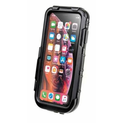 Opti motoros merev telefontartó Iphone XS, 90422