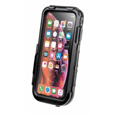 Opti motoros merev telefontartó Iphone XS MAX, 90427