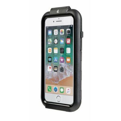 Opti motoros merev telefontartó Iphone 6Plus, 7Plus, 8Plus, 90434