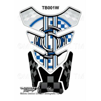 BMW_kék_fehér_univerzális_motorkerékpár_tankpad