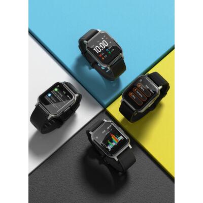 Xiaomi Haylou LS02 Smart watch, okosóra, 5.0 bluetooth