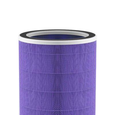 Viomi légtisztító 4 rétegű szűrő + Ingyenes szállítás