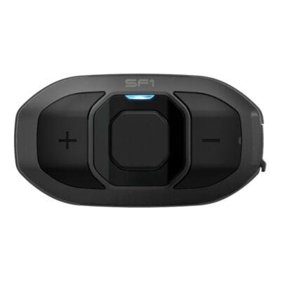 Sena SF1 Bluetooth kapcsolat egyedül motorozóknak