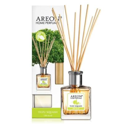 AREON Home Perfume Lakásillatosító, 150ml Yuzu Squash