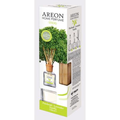 Areon Home Perfume Lakásillatosító, 150ml, Patchouli-Lavender-Vanilla