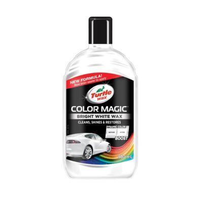 Turtle Wax Color Magic fehér 500 ml FG8314/52712
