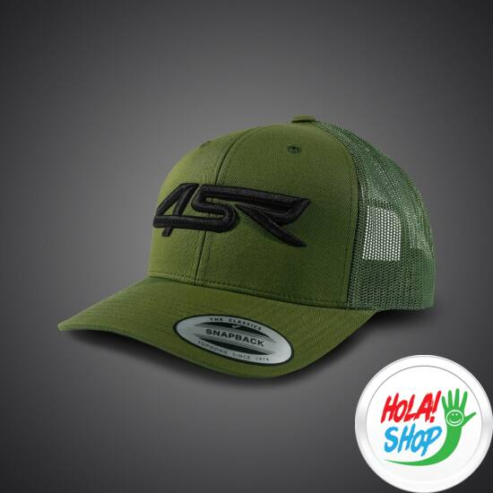 team_green_cap