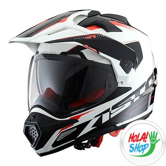 moto-cross-enduro-helmet-astone-crosstourer-adventure-black-white