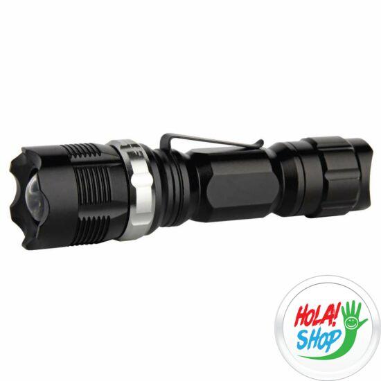 p3860-led-lampa-3w-cree-1×aa-fokuss