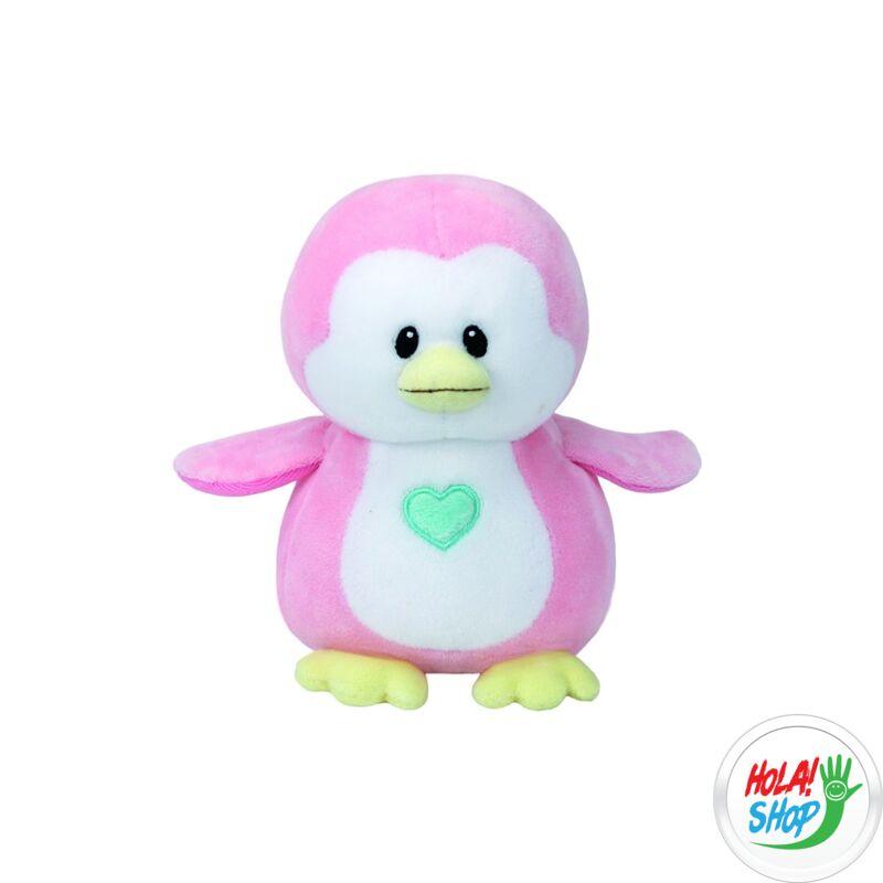 baby_ty_pluss_figura_15cm_penny_rozsaszin_pingvin