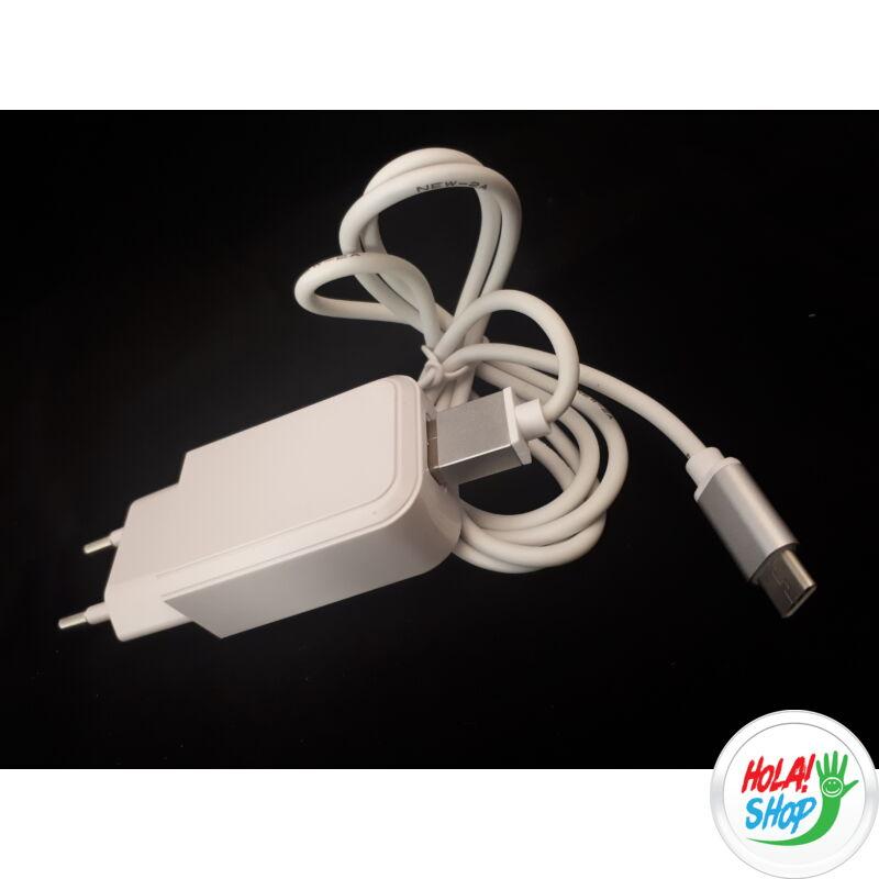 2086-halozati-usb-tolto-+-type-c-kabel-no2086