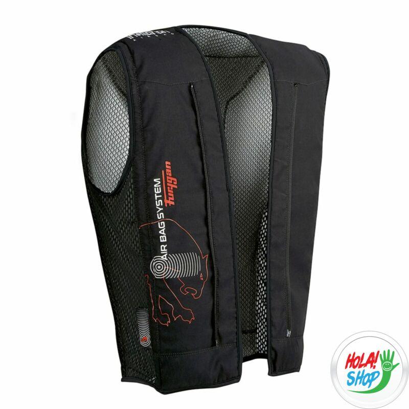 Furygan Fury AIR BAG System Vest, lágzsák mellény versenyruhához