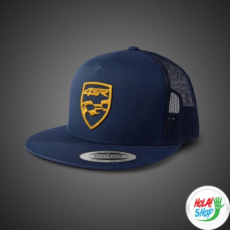4sr_navy_snapback_Baseball_Cap_blue