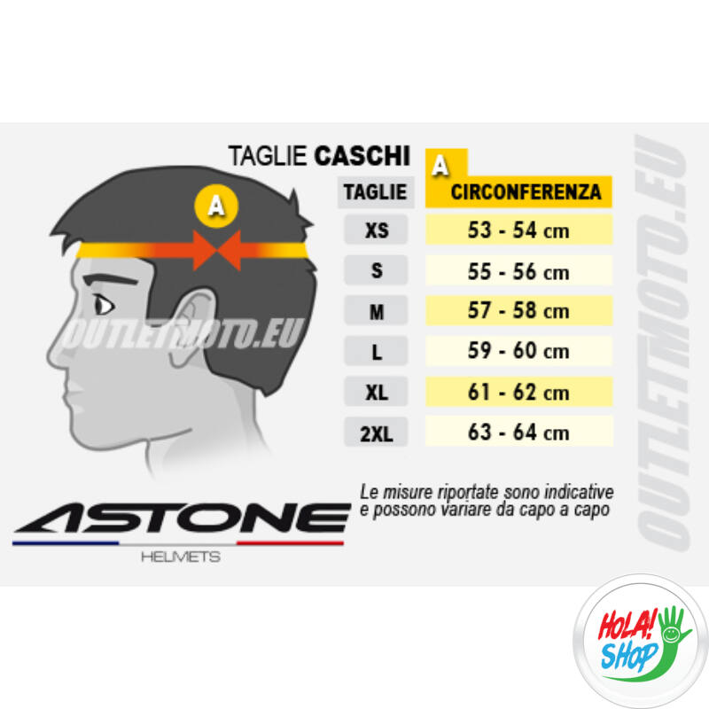 astone mérettábla