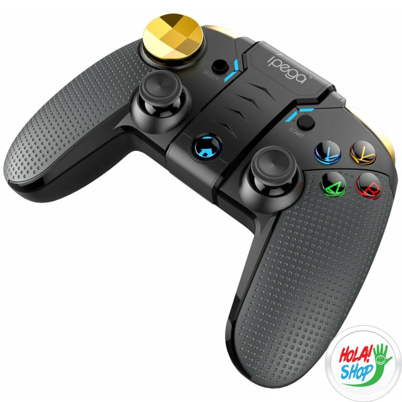Játék kontroller, Wireless controller gamepad iPega Gold Warrior PG-9118