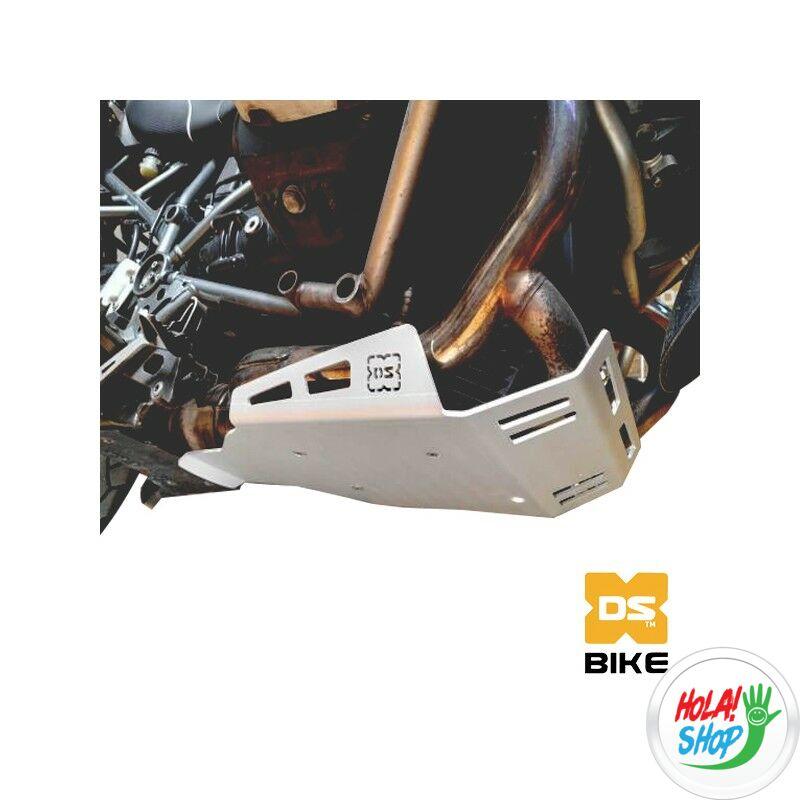 Kartervédő lemez R1200GS / Engine Skidplate