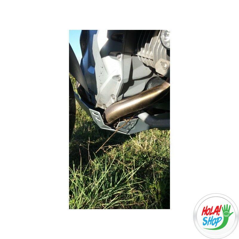 Kartervédő BMW R1200 GS LC / Engine Skidplate