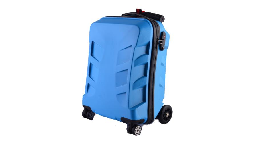A Roller Bőrönd - Kék megtalálható a HolaShop Webáruházában! d66c39ccef